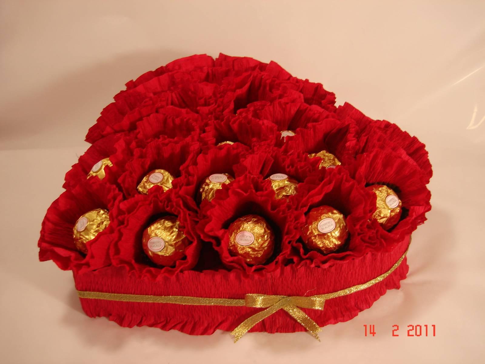 Букеты из конфет оригинальные подарки 64
